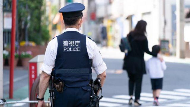 警察が対応する人探しの案件とは