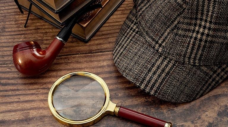 自力の調査と探偵の調査の違い