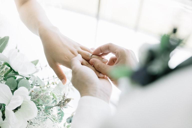 結婚詐欺調査